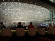 The Chandelier, Bar & Lounge, Cosmopolitan