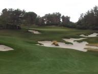 Las Vegas Golf Summary
