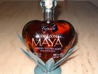 Maya Tequila – EXTRA AÑEJO