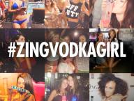ZING Vodka Girl Contest