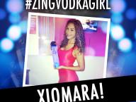 ZING Vodka Girl Winner!