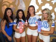 Phil Maloof's Super Bowl Bash, ZING Vodka & Never Hungover