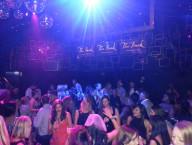 The Bank Nightclub, Bellagio