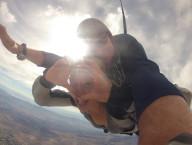 Skydive Las Vegas – Tandem Skydiving