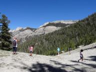 Summer & Fall Hiking — Las Vegas Ski & Snowboard Resort