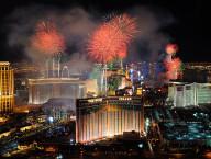 Fireworks & New Year's Eve Celebrations 2015
