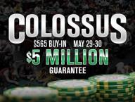 WSOP Event #5 $565 Colossus No-Limit Hold'em