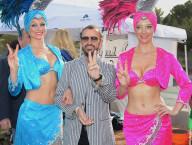 Ringo Starr Day in Las Vegas