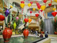 Las Vegas Celebrates Chinese New Year, Year of the Monkey
