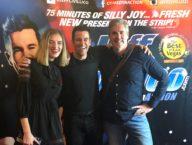 Jeff Civillico Makes Las Vegas Laugh!